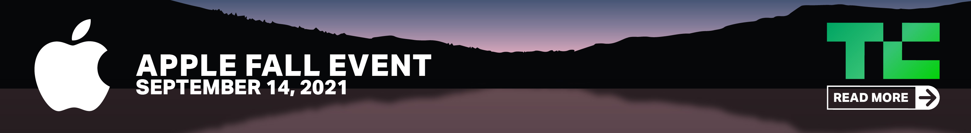 Read more about Apple's Fall 2021 Event on TechCrunch
